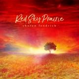 Red Sky Prairie by Sharon Fendrich