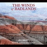 The Winds of Badlands by Jill Haley
