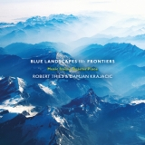 Blue Landscapes III: Frontiers