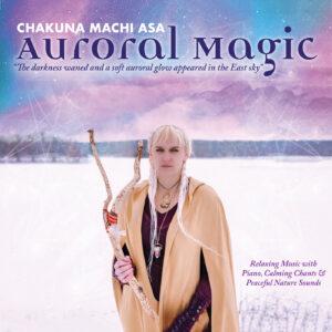 Chakuna Machi Asa | Auroral Magic | Album Review by Dyan Garris