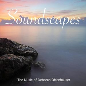 Deborah Offenhauser Soundscapes Album Review