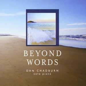 Review of Beyond Words by Dan Chadburn