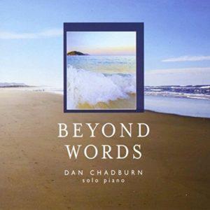 Beyond Words by Dan Chadburn