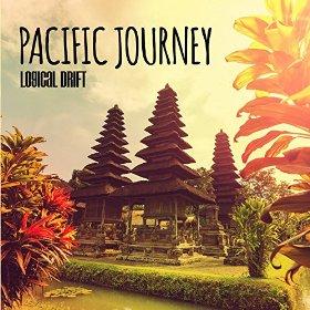 Pacific Journey: Logical Drift by John Matrazzo