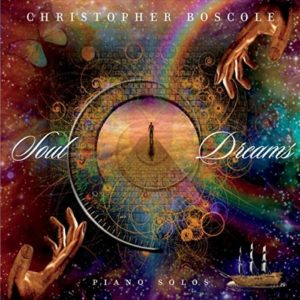 Christopher Boscole Soul Dreams Album Review