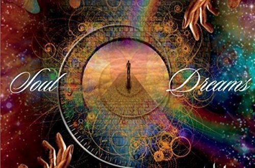 Soul Dreams Christopher Boscole