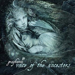 Grayhawk – Voice of the Ancestors – Album Review by Dyan Garris