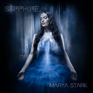 Marya Stark – SAPPHIRE – Album Review by Dyan Garris