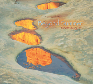 Scott August | Beyond Summer | Album Review by Dyan Garris