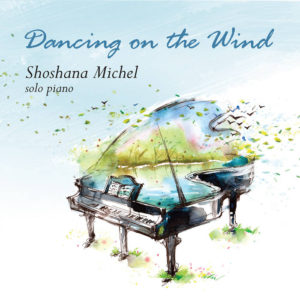 Dancing on the Wind – CD Review