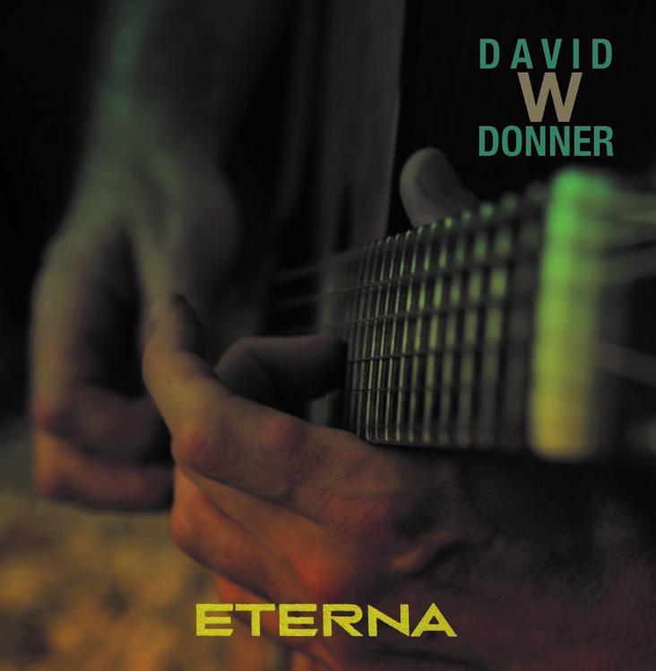 Eterna by David W. Donner