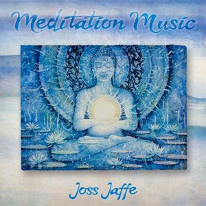 Joss Jaffe | Meditation Music Album Review by Dyan Garris