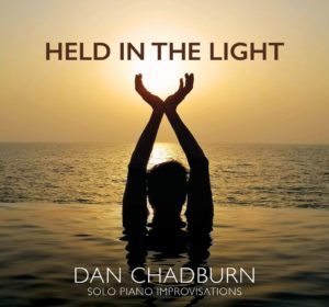 Dan Chadburn – Held in the Light – Album Review