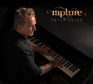 Rapture by Peter Kater | Album Review by Dyan Garris