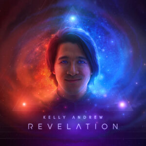 Kelly Andrew – Revelation – Album Review by Dyan Garris