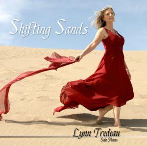LYNN TREDEAU Shifting Sands Album Cover HDR201717
