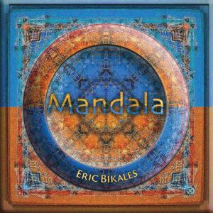 Eric Bikales | Mandala | Album Review by Dyan Garris
