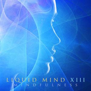 Liquid Mind XIII – Mindfulness – Album Review by Dyan Garris