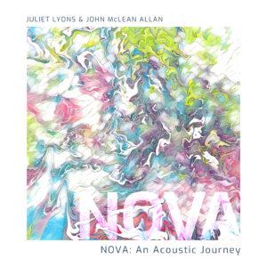 Juliet Lyons and John McLean Allan   NOVA