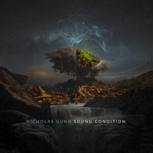 Nicholas Gunn | Sound Condition | Album Review by Dyan Garris