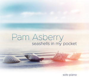 Pam Asberry Seashells in My Pocket Album Review