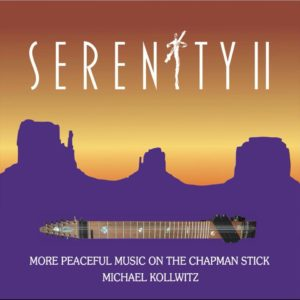 Michael Kollwitz Serenity II Album Review