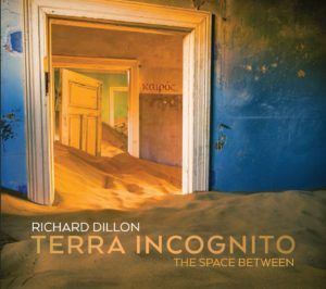 Richard Dillon Terra Incognito Album Review