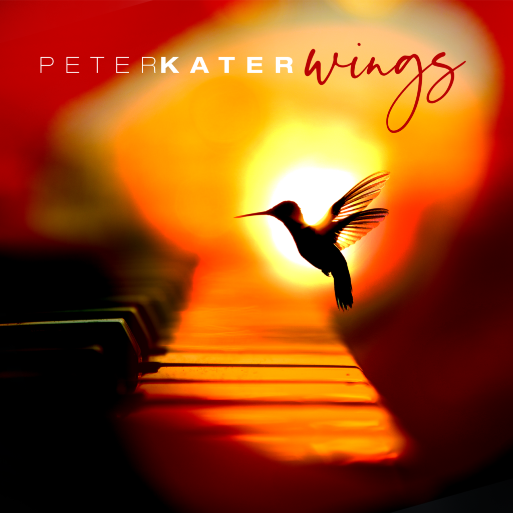Peter Kater | Wings | Album Review by Dyan Garris