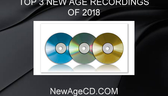 best new age albums 2018