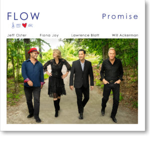 Flow | Promise Album Review by Dyan Garris