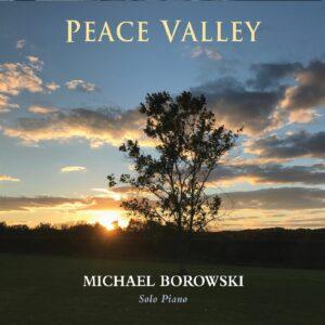 Michael Borowski | Artist Page
