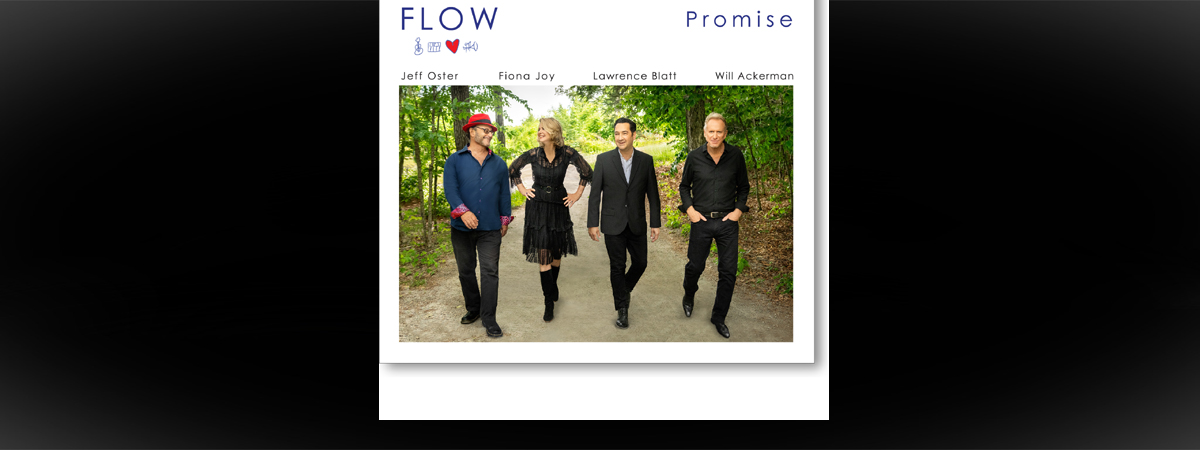 FLOW | PROMISE