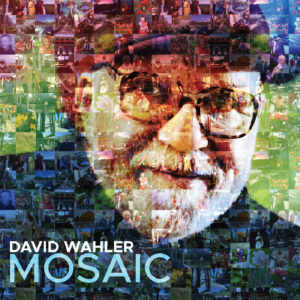 David Wahler Mosaic Album Review