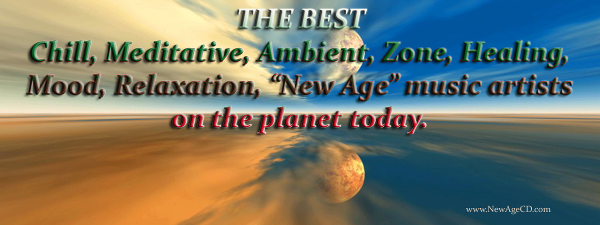 The Best New Age CDs