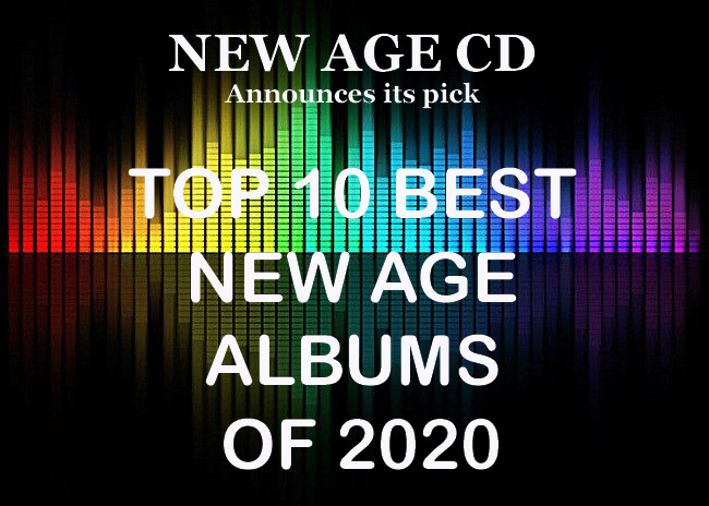 Best New Age Albums of 2020