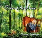 COLOR ME HOME - DARLENE KOLDENHOVEN
