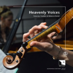 Heavenly Voices by Fiona Joy Hawkins and Rebecca Daniel
