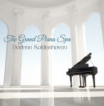 The Grand Piano Spa by Darlene Koldenhoven