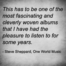 steve sheppard quote