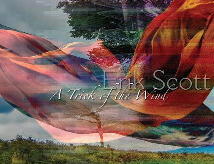 trick of the wind cd cover