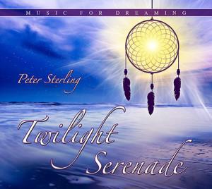 Twilight Serenade: Music for Dreaming. #1 on ZMR international radio chart for September, 2015.
