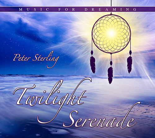 Twilight Serenade by Peter Sterling