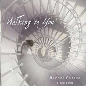 Review of Walking to You by Rachel Currea