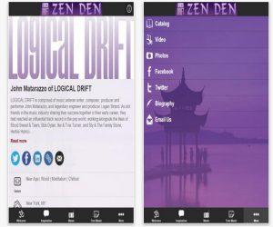 zen den app